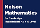 Nelson Mathematics for Cambridge International AS & A Level