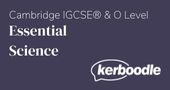 Essential Science for Cambridge IGCSE® Second Edition