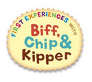 First Experiences with Biff, Chip and Kipper