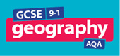 GCSE 9-1 Geography AQA Kerboodle