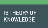 IB Theory of Knowledge