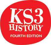KS3 History by Aaron Wilkes: Fourth Edition