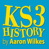 KS3 History<br>  by Aaron Wilkes: <br>2nd Edition