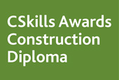 CSkills Awards Construction Diploma