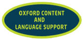 Oxford Content and Language Support