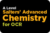 Salters' Advanced Chemistry Fourth Edition