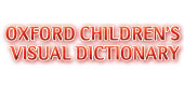 Oxford Children's Visual Dictionaries