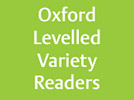Oxford Levelled Variety Readers