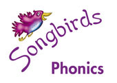 Julia Donaldson's Songbirds Phonics