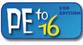 PE to 16 3rd Edition