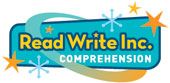 Read Write Inc. Comprehension (Old Edition)