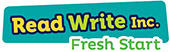 Read Write Inc. Fresh Start - New Edition