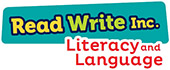 Read Write Inc. Literacy and Language