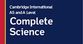 Cambridge International AS & A Level Complete Science