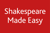 Shakespeare Made Easy