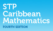 STP Caribbean Mathematics (4th edition)