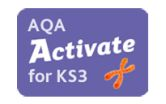 Part of AQA Activate for KS3
