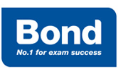 Part of Bond SATs Skills