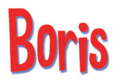 Part of Boris