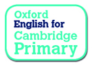 Part of Oxford English for Cambridge Primary