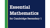 Part of Cambridge Secondary 1 Maths