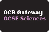 Part of OCR Gateway GCSE Science 2nd Edition