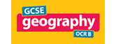 Part of GCSE Geography OCR B 2016