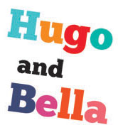 Part of Hugo and Bella