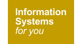 Part of Information Systems for You