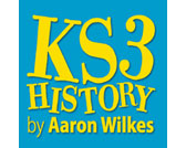 Part of KS3 History by Aaron Wilkes
