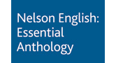 Part of Nelson English: Essential Anthology