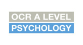 Part of OCR A Level Psychology