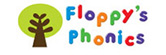 Part of Floppy's Phonics Sounds and Letters