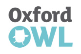 Part of Oxford Owl