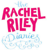Part of Rachel Riley Diaries