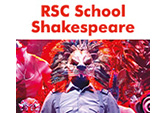Part of RSC School Shakespeare