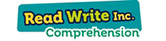Part of Read Write Inc. Comprehension 2nd Edition