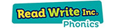 Part of Read Write Inc. Phonics Second Edition