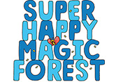 Part of Super Happy Magic Forest