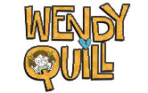 Part of Wendy Quill