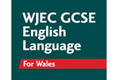 Part of WJEC GCSE English Language for Wales