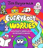 OUP releases free e-book to ease children's coronavirus worries