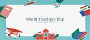 Celebrating World Teachers