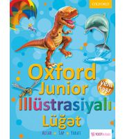 OUP supports first ever bilingual English-Azerbaijani children's dictionary