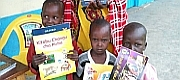 Oxford University Press boosts literacy in Kenya