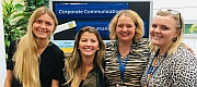 First OUP careers fair supports employee development