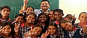 Empowering underprivileged children in India