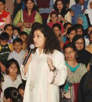 OUP Pakistan hosts children's literature festival