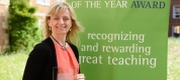 Law Teacher of the Year 2016 announced at inaugural law teaching conference