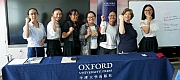 OUP joins Liulishuo for China Rural Teachers Support Plan